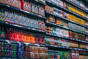 Melides Supermarket